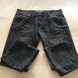 Denim & Company Men Jeans